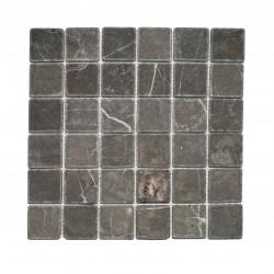 Pietra grey marble TUMBLED...