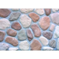 Kamenný obklad Říční kámen...