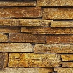 Kamenný obklad Rula BROWN -...